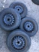 Шины Dunlop enasave EC204 195/65R15