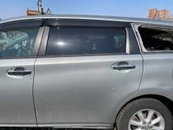 Дверь серая (1G6) задняя левая Toyota Wish ZGE25 79000km