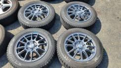 151435 колеса надежные Grass 15x6 ET 53 5x114.3 dia 73