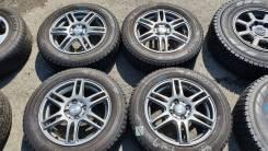 151433 колеса классные Laycea 15x5.5 ET42 4x100 dia 73
