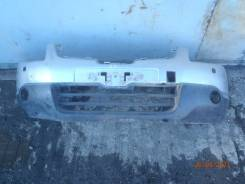 Бампер передний Nissan Qashqai J10 2006-2013 [62022JD00H]