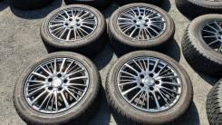 16806 колеса отличные Verthandi 16x6.5 ET45 5x114.3 dia 73
