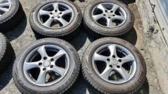 151430 колеса чумовые Toprun 15x6 ET45 5x114.3 dia 73