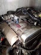 Двигатель Toyota 1JZ-GE трамблерный