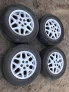 Колеса 15 Toyota