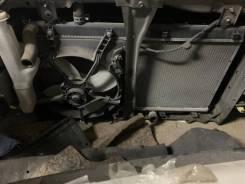 Радиатор охлаждения Honda Mobilio