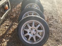 Bridgestone Blizzak, 185/60 r15