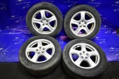 Колеса R16 Subaru