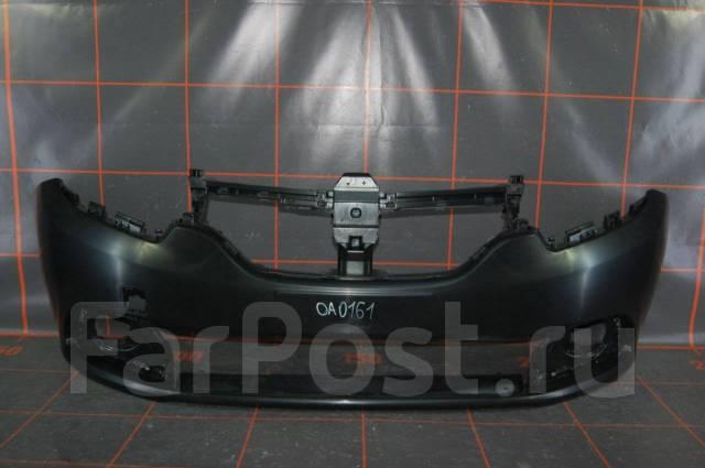 Бампер передний - Renault Logan 2 (2012-18гг)