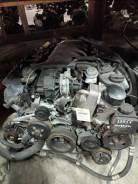 Двигатель в сборе M113