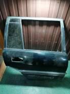 Дверь боковая Toyota Sprinter Carib AE95G, 4AFE в Бийске