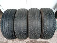 Dunlop Grandtrek TG35 M2, 265/70 R16