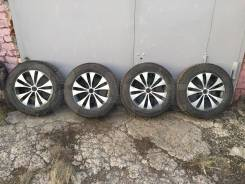 Колеса Bridgestone ice cruiser 7000