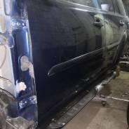Дверь передняя мицубиси паджеро спорт 2