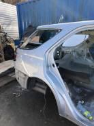 Задняя часть автомобиля Toyota Vista Ardeo 2000г SV50G 3SFSE 8155032290