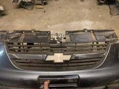 Решётка радиатора Suzuki Chevrolet Cruze HR52S