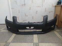 Бампер передний Toyota Corolla Axio NZE 141 06-12