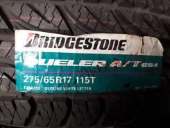 Колеса Bridgestone Dueler A/T 694, 2шт, 2009 год, новые