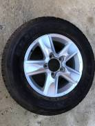 Продам Колесо на Тойота ленд Крузер 200