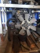 Двигатель Toyota Hilux SURF 3 RZ по запчастям