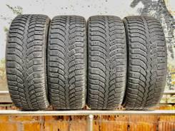 Bridgestone Blizzak Spike-01. зимние, шипованные, 2016 год, б/у, износ 30%