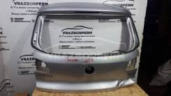 Дверь багажника VW Tiguan 2011 [5N0827025G], задняя