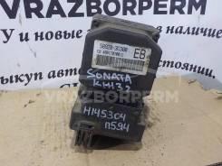 Блок ABS (насос) Hyundai Sonata 2001 [589203C300] 589203C300