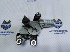 Мотор стеклоочистителя Volkswagen Golf 2010 [5K6955711B] 5K1 CAVD, задний