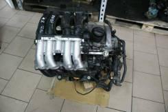 Двигатель контрактный Skoda Octavia (1U2) AGU , AUM 1.8 T