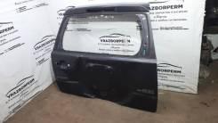 Дверь багажника Suzuki Vitara 2005 [6910065850], задняя
