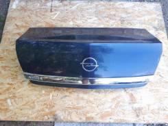 Крышка багажника Opel Astra H Sedan [93192124]