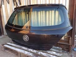 Дверь багажника со стеклом Opel Astra H 93178817