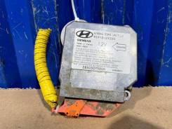 Блок srs airbag Hyundai Accent 2005 [9591025200] 2 1.5 G4EC