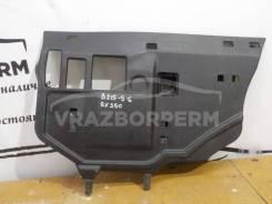 Накладка (кузов внутри) Lexus RX 2009 [5560748180], левая передняя