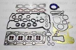 Комплект Прокладок Двигателя Full Set With Chg Chevrolet (F14d4 /F16d4 /Lde /Lxv) Opel (A16xer /В16xer /Z16xer) 06 Patron арт. PG1-2051 PG12051