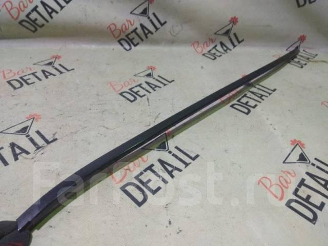 Молдинг лобового стекла Porsche Cayenne 2009 [9555593280003C] 957 M55.01, правый [11054] 9555593280003C