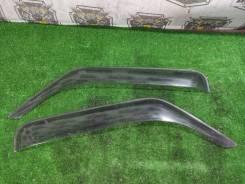 Ветровики комплект Suzuki Jimny, Jimny WIDE, Jimny Sierra