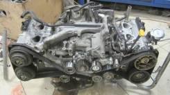 Двигатель Subaru EJ205 не фазный