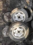 Два колеса ваз