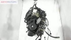 Двигатель Ford Fusion, 2002-2012, 1.6 л, дизель (HHJB, HHJA)