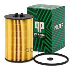 Фильтр Масляный, Vw T6 Fo-P6324 Pilenga арт. FO-P6324 FOP6324
