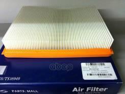 Фильтр Воздушный Parts-Mall арт. PAA028 PAA028