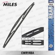 Щетка Стеклоочистителя 350 Мм (14) Задняя Cwr14ba Miles арт. CWR14BA CWR14BA