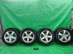 "Литье R18 + Резина Toyo 255/55 Touareg/Q7/Cayenne. 8.0x55"" 6x130.00 ET55"