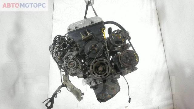 Двигатель Mazda Xedos 6, 1997, 1.6 л, бензин (B6E)