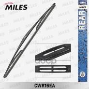 Щетка Стеклоочистителя 400 Мм (16) Задняя Cwr16ea Miles арт. CWR16EA CWR16EA