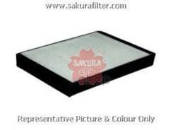 Фильтр Салона Sakura арт. CA2802 CA2802