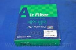 Фильтр Воздушный A-3011 (Pag-023) Pmc Parts-Mall арт. PAG-023 PAG023