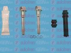 Ремкомплект Направляющих Суппорта| Зад | Seinsa Autofren арт. D7144C D7144C