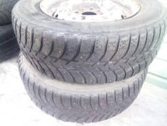 Bridgestone Ice Cruiser 5000, 175/70R13